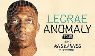 Lecrae tickets at Verizon Theatre at Grand Prairie in Grand Prairie