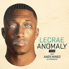 Lecrae tickets at The Warfield in San Francisco