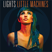 Lights tickets at The Regency Ballroom in San Francisco