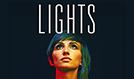 Lights tickets at The Showbox in Seattle