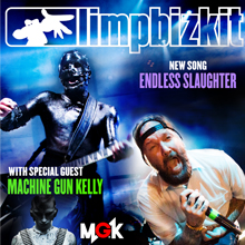 Limp Bizkit tickets at Best Buy Theater in New York