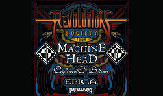 Machine Head & Children of Bodom tickets at Showbox SoDo in Seattle