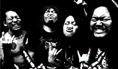 Maximum The Hormone tickets at Best Buy Theater in New York