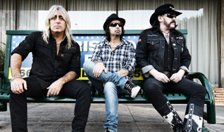 Motorhead + The Damned tickets at The SSE Arena, Wembley in London
