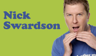 Nick Swardson tickets at Arvest Bank Theatre at The Midland in Kansas City