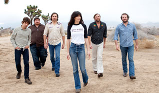 Nicki Bluhm & The Gramblers tickets at Bluebird Theater in Denver