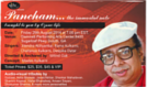 Pancham tickets at Gwinnett Performing Arts Center in Duluth