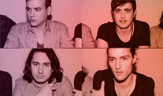 Parachute tickets at Mill City Nights in Minneapolis