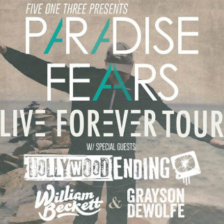 Paradise Fears