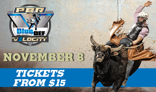 PBR: Professional Bull Riders tickets at Valley View Casino Center in San Diego