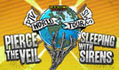 Pierce The Veil & Sleeping With Sirens - The World Tour tickets at The Joint at Hard Rock Hotel & Casino Las Vegas in Las Vegas