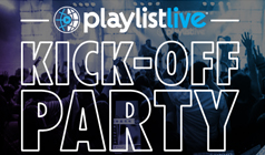 PLAYLIST LIVE Tri-State Kick-Off Party tickets at Best Buy Theater in New York