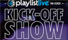 PLAYLIST LIVE Tri-State Kick-Off Show tickets at Best Buy Theater in New York