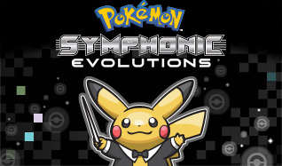 Pokemon: Symphonic Evolutions tickets at The Mann Center in Philadelphia
