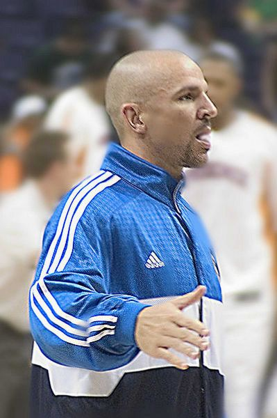 Who should replace Jason Kidd as Brooklyn Nets head coach?