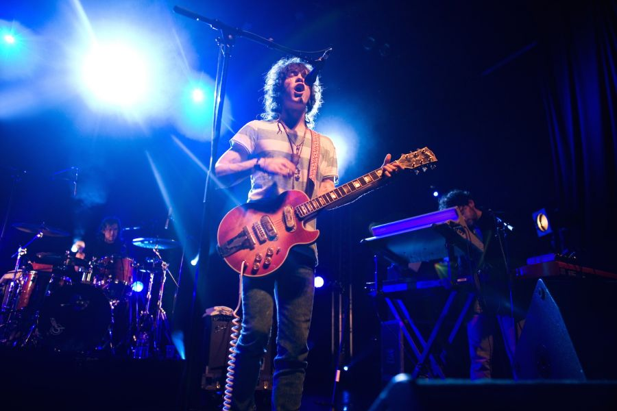 MGMT joins growing roster of concerts at 2014 San Diego Comic-Con