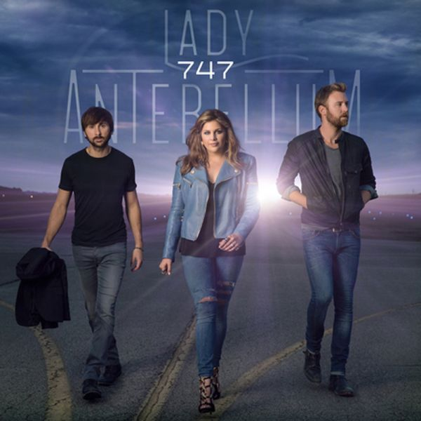 Cover of Lady Antebellum 747