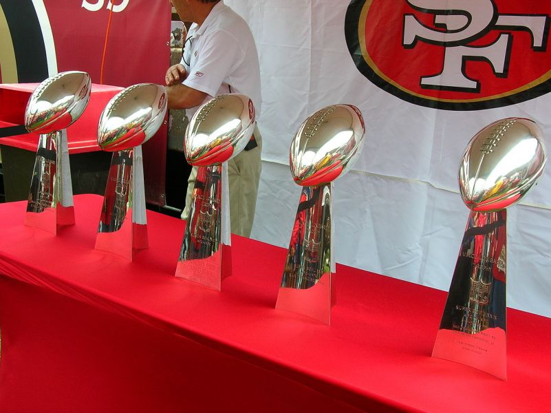 49ers Players