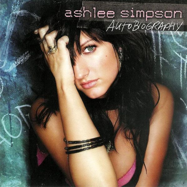 Ashlee Simpson's debut album 'Autobiography' turns 10