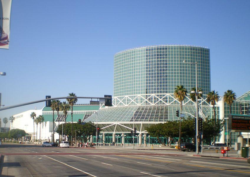 E3 date