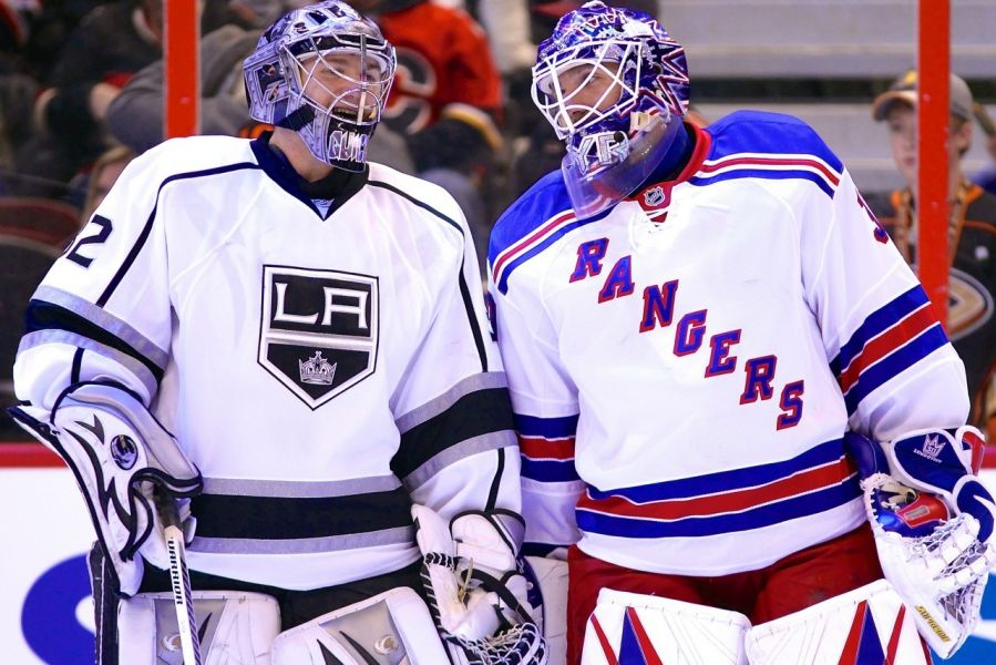 New York Rangers still have something to prove