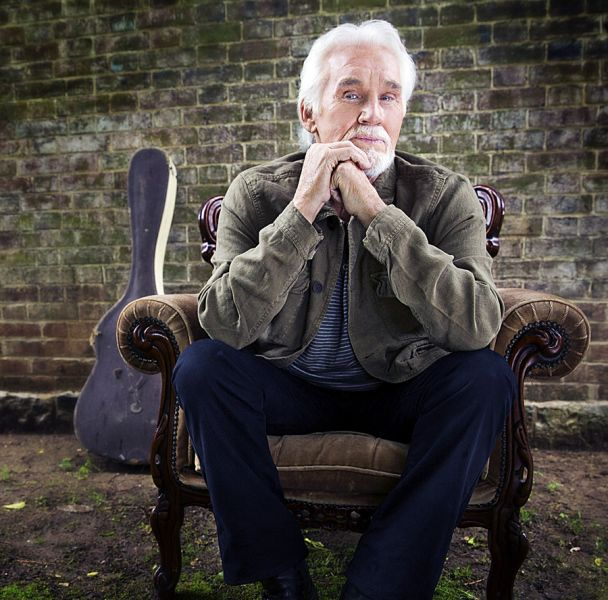 Kenny Rogers expert panel to coincide with Hall Of Fame exhibit launch