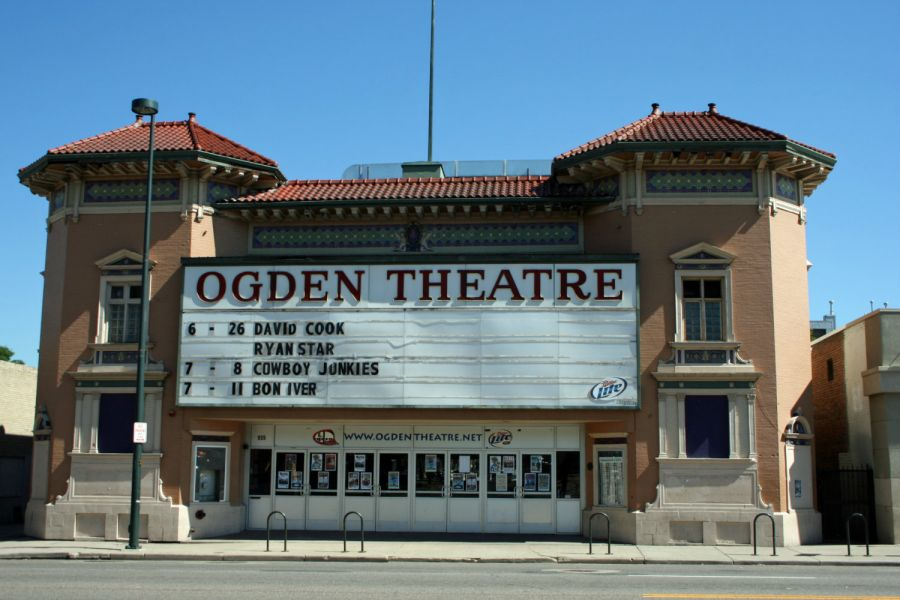 Denver's Ogden Theatre gets high tech with new Samsung Galaxy rewards kiosk