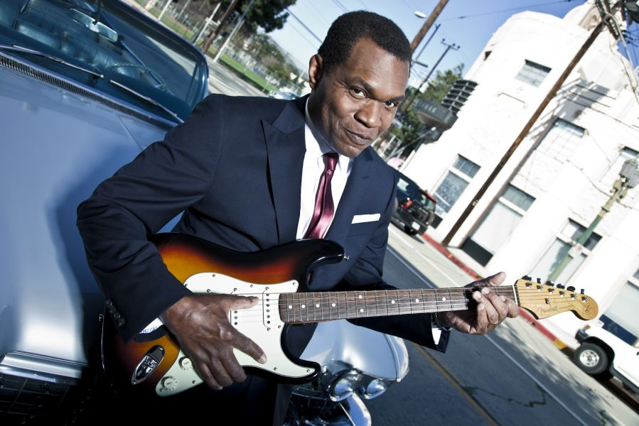 'In My Soul': Robert Cray's new album continues legacy of blues master