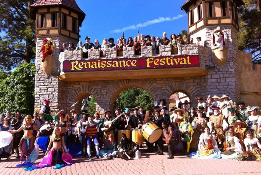 The Colorado Renaissance Festival: Two weekends remain to journey into the past