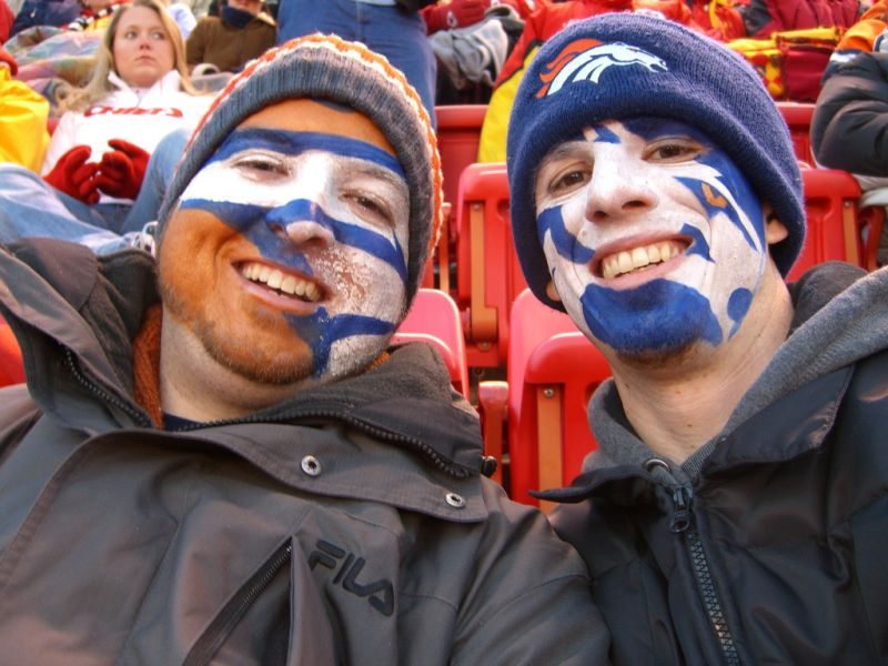 How Denver Broncos fans can attend training camp