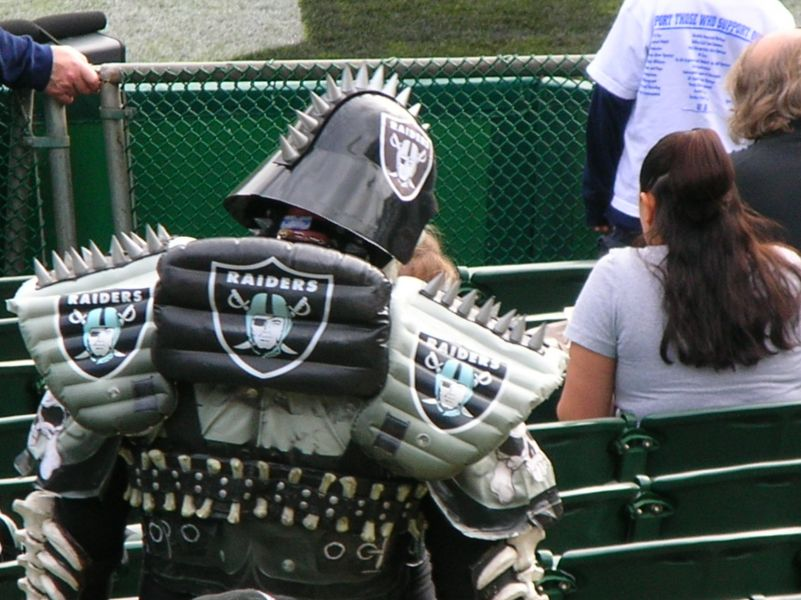 Raiders training camp preview, part III: the best playoff games in team history