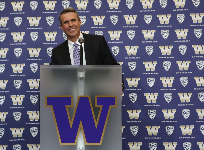 Chris Petersen looks to win with So Cal recruits Hale & Williams