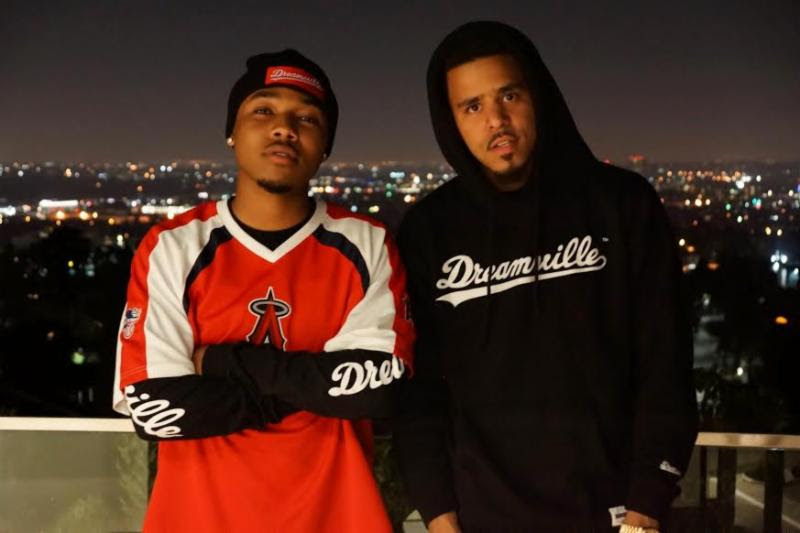 J. Cole brings his 'Dollar and a Dream' tour to Los Angeles