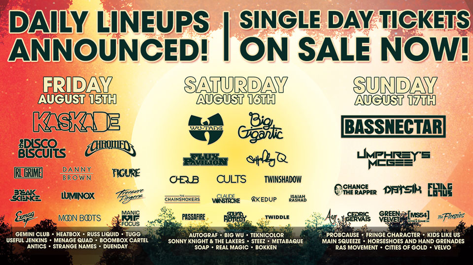 Summer Set Music & Camping Festival celebrates movement