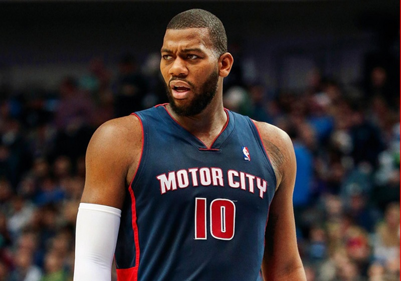 Greg Monroe would be a welcome addition to the Atlanta Hawks' roster