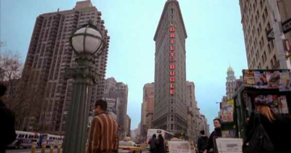 new york city landmarks made famous in the movies axs