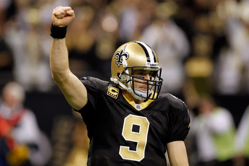 Projecting the final 2014 roster for the New Orleans Saints: Quarterbacks