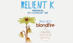Relient K tickets at Mill City Nights in Minneapolis