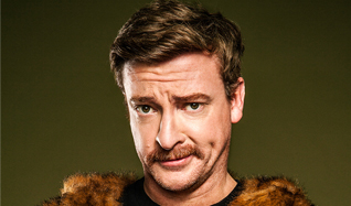Rhys Darby tickets at The Bell House in Brooklyn