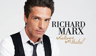 An Evening With Richard Marx tickets at El Rey Theatre in Los Angeles