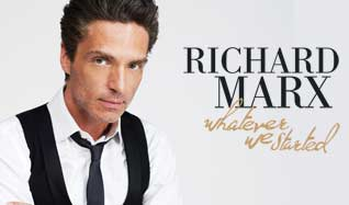 Richard Marx tickets at Mill City Nights in Minneapolis