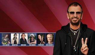 Ringo Starr & His All-Starr Band tickets at Verizon Theatre at Grand Prairie in Grand Prairie