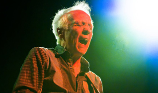 Robin Trower tickets at Keswick Theatre in Glenside