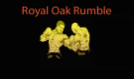 Royal Oak Rumble tickets at Royal Oak Music Theatre in Royal Oak