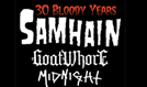 Samhain tickets at Best Buy Theater in New York