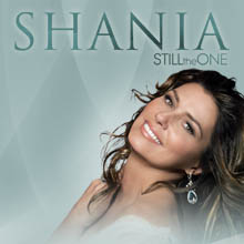 Shania Twain in Las Vegas at The Colosseum tickets