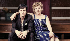 Shovels & Rope tickets at Rams Head Live!, Baltimore