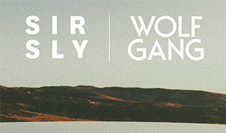 Sir Sly and Wolf Gang tickets at El Rey Theatre in Los Angeles
