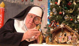 Sister Catechism: The Mystery of the Magi's Gold tickets at Keswick Theatre in Glenside