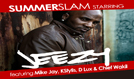 Summer Slam Starring Young Jeezy tickets at Arvest Bank Theatre at The Midland in Kansas City